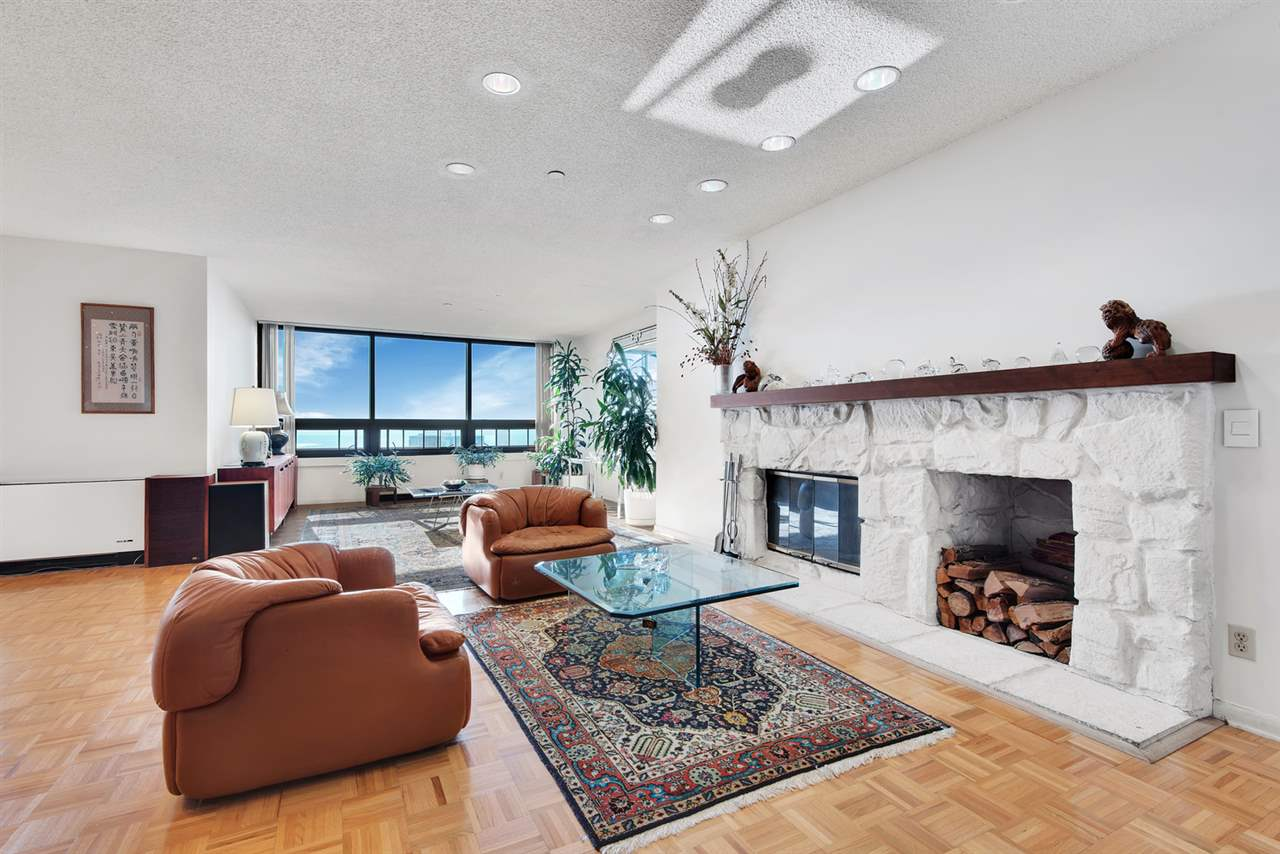 800 PALISADE AVE, PHC24 - Fort Lee, New Jersey