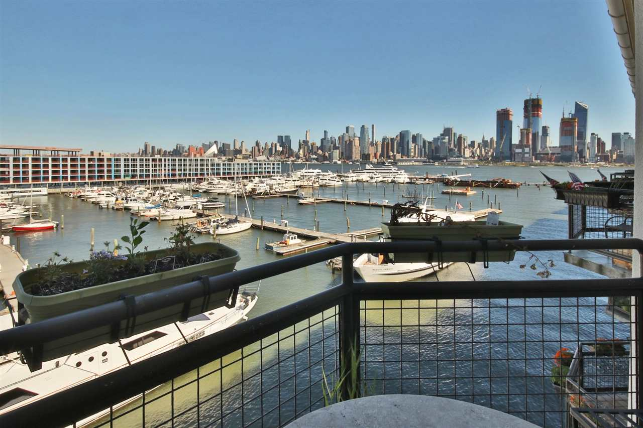 600 HARBOR BLVD 1013, Weehawken, NJ 07086