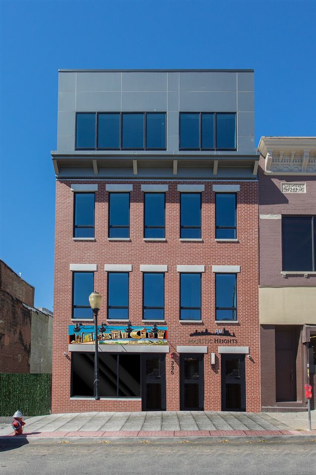 Jersey City The Heights Residential Rentals