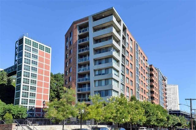 800 JACKSON ST 704, Hoboken, NJ 07030