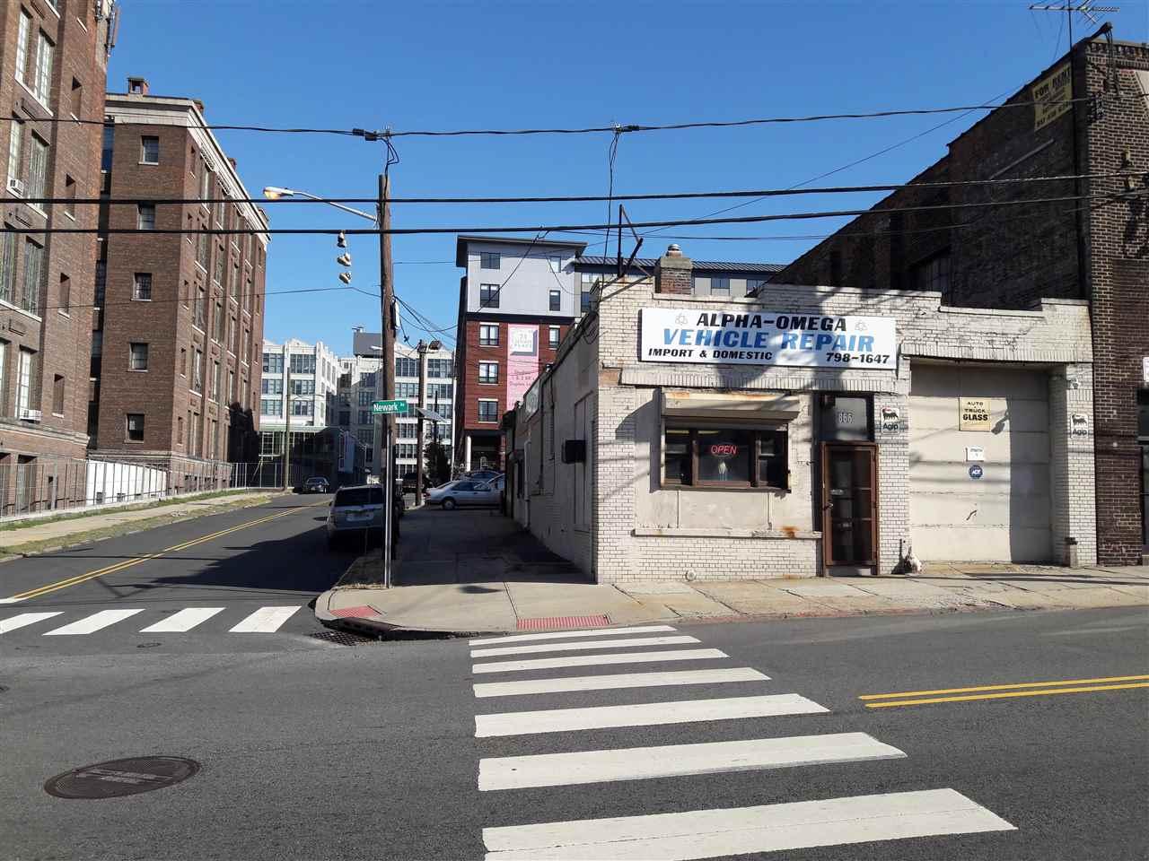 866 NEWARK AVE, JC, Journal Square, NJ 07306