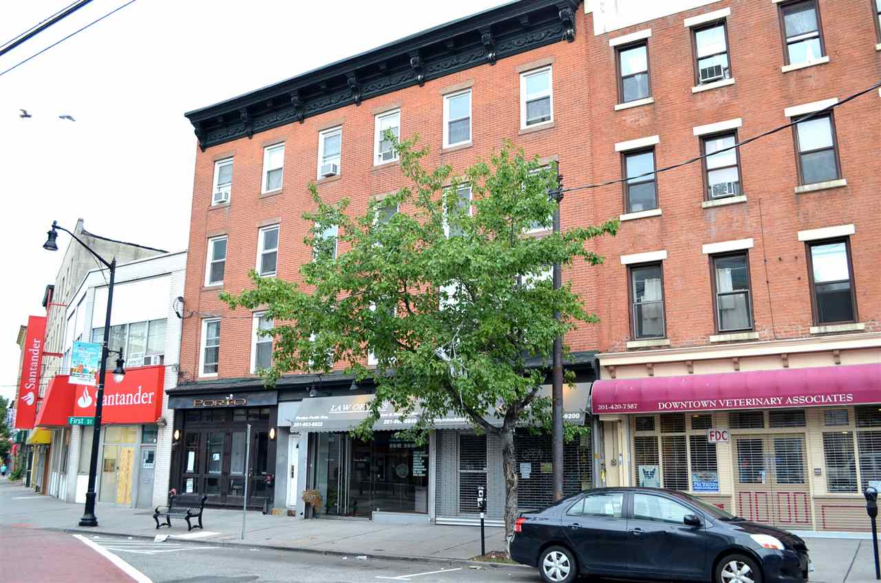 284-286 1ST ST, JC, Downtown, NJ 07302