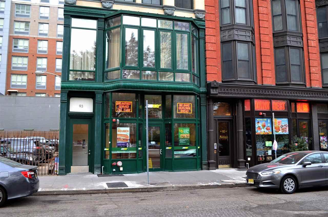 93 MONTGOMERY ST, JC, Downtown, NJ 07302