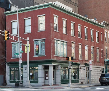103 MONTGOMERY ST, JC, Downtown, NJ 07302