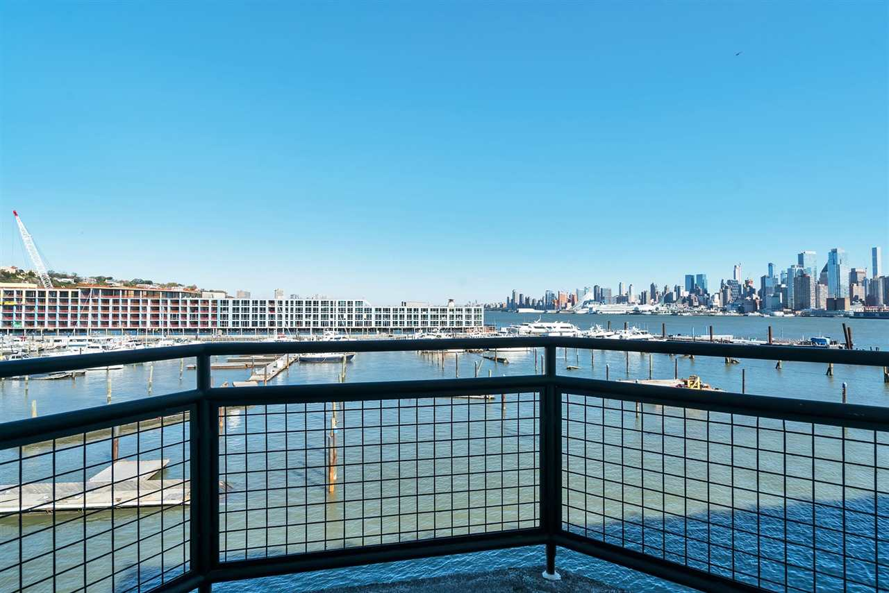 600 HARBOR BLVD 947, Weehawken, NJ 07086