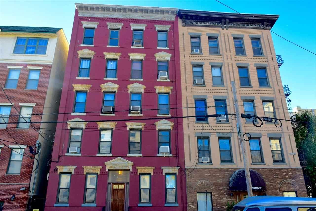 420 GRAND ST 5S  Hoboken  NJ 07030. HOBOKEN 2 BEDROOM APARTMENTS FOR RENT