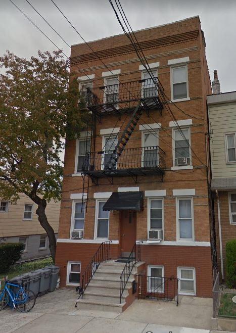 122 IRVING ST, JC, Heights, NJ 07307
