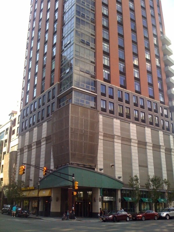 105 GREENE ST 1003, JC, Downtown, NJ 07302