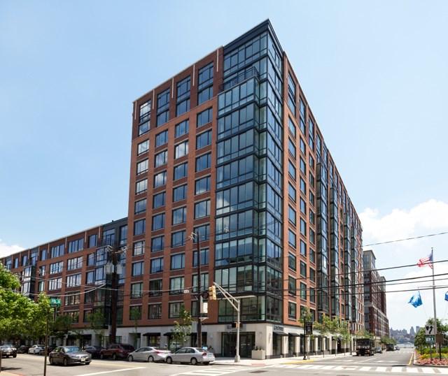 1100 MAXWELL LANE 612, Hoboken, NJ 07030