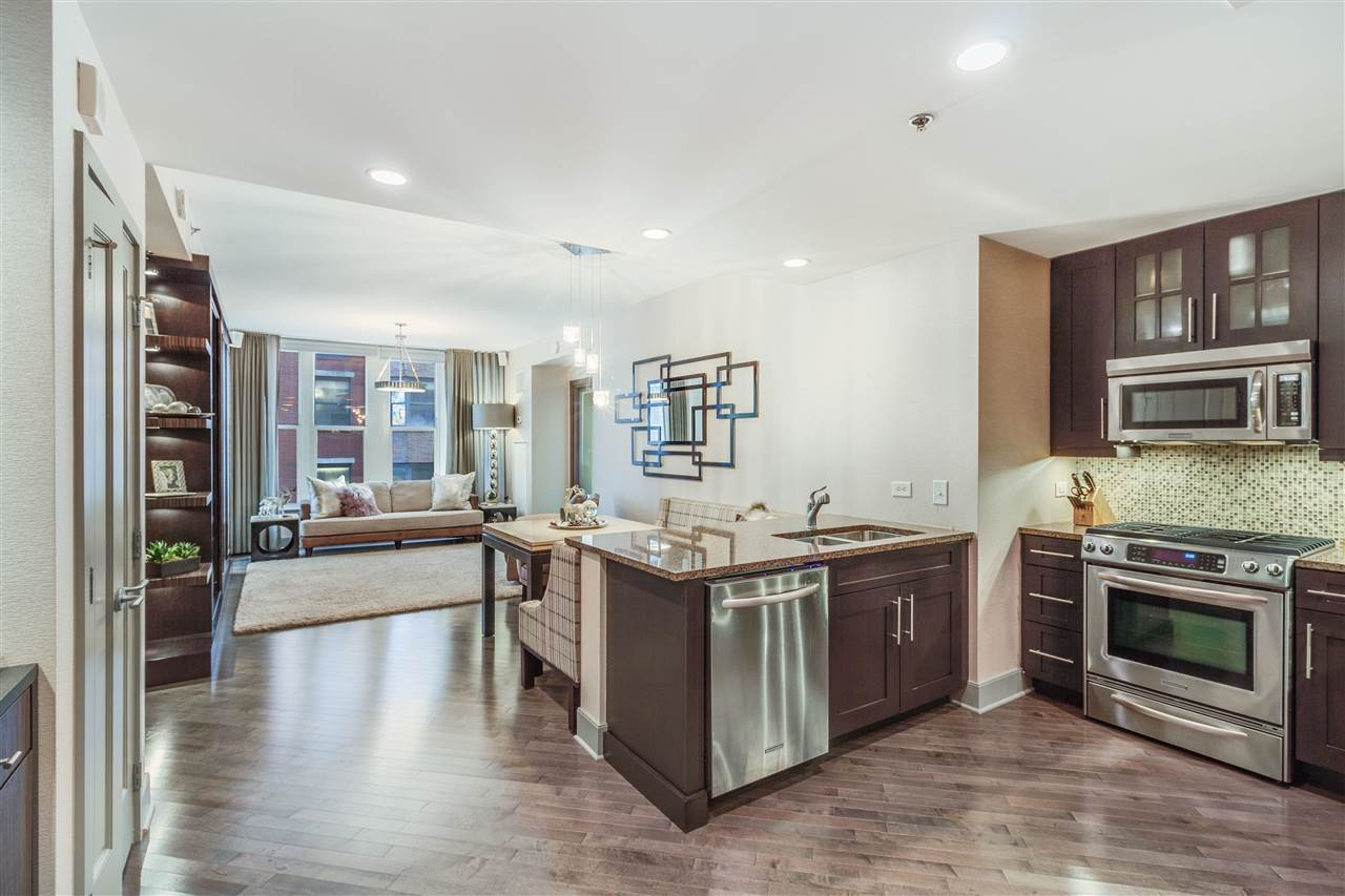 1125 MAXWELL LANE 326, Hoboken, NJ 07030