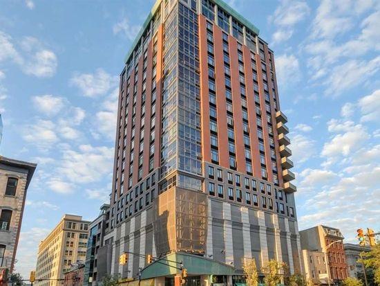 105 GREENE ST 1304, JC, Downtown, NJ 07302