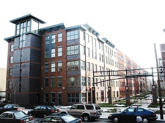 812 GRAND ST 504, Hoboken, NJ 07030