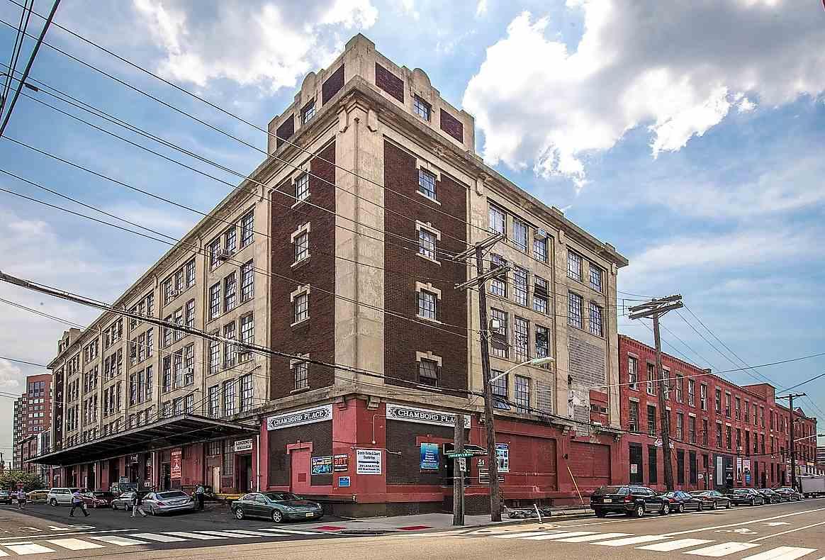 38 JACKSON ST, Hoboken, NJ 07030