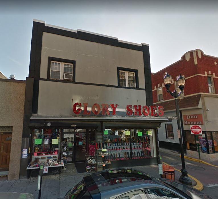 4540 BERGENLINE AVE, Union City, NJ 07087