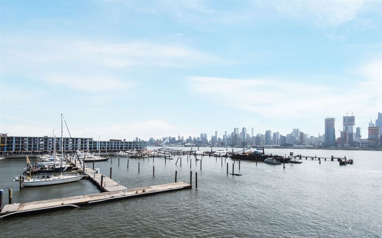 600 HARBOR BLVD 839, Weehawken, NJ 07086