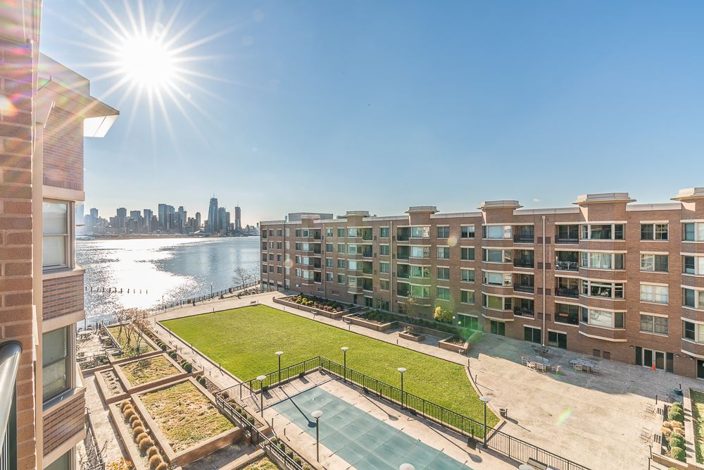 20 AVENUE AT PORT IMPERIAL 527, West New York, NJ 07093