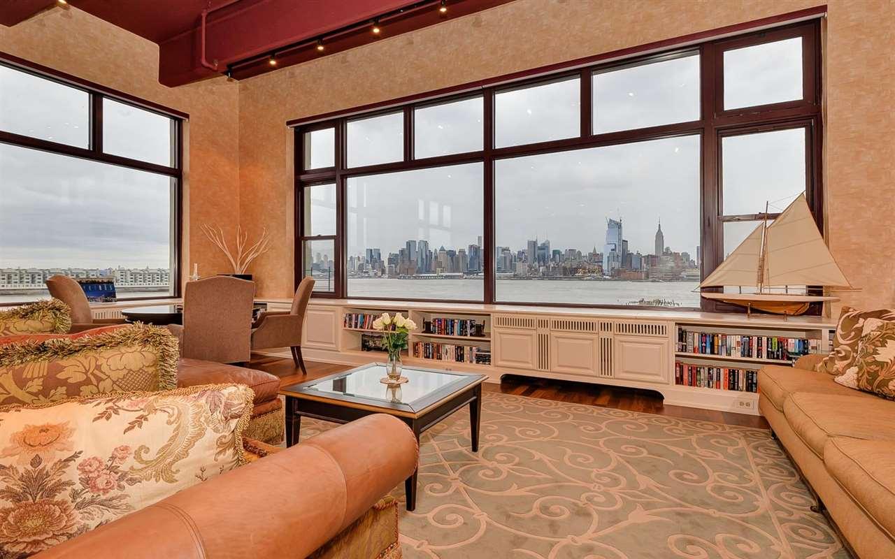 1500 HUDSON ST 4F, Hoboken, NJ 07030