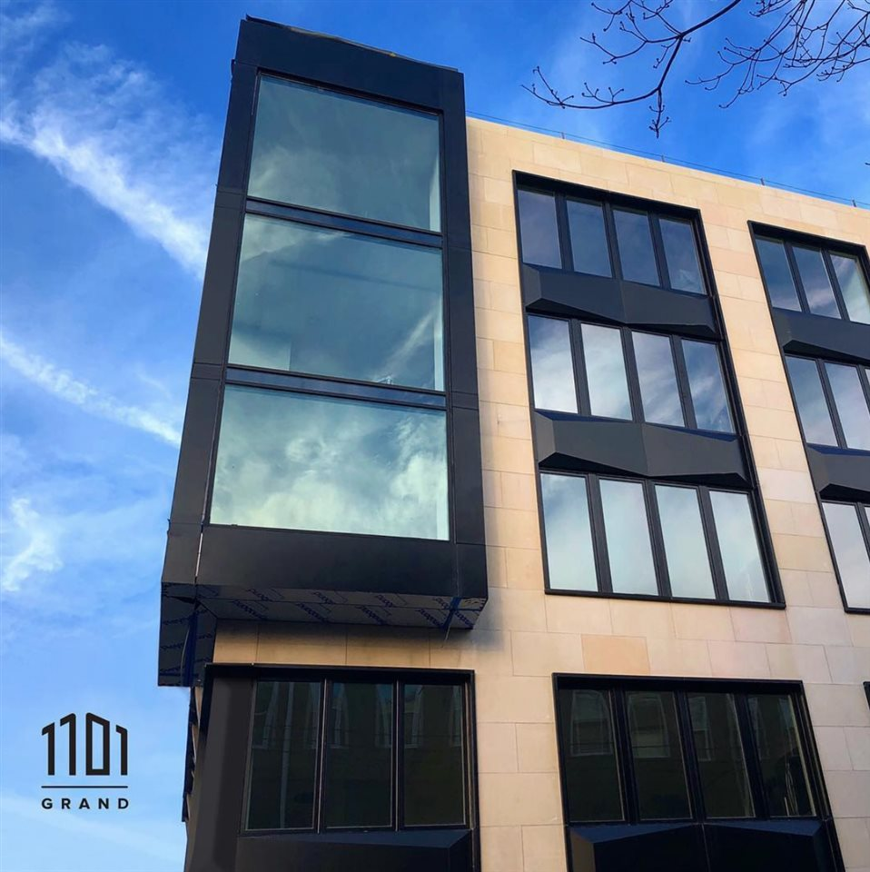 1101 GRAND ST 404, Hoboken, NJ 07030