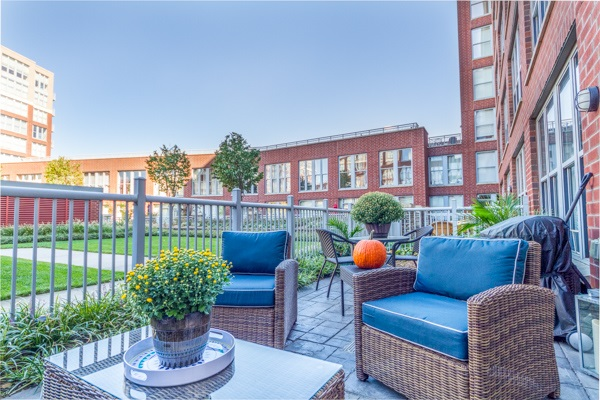 1125 MAXWELL LANE 407, Hoboken, NJ 07030