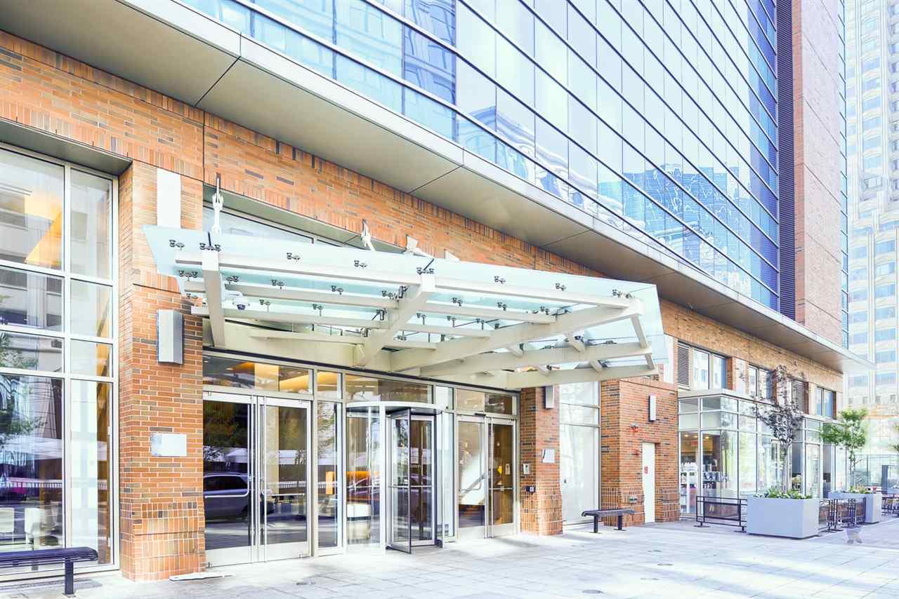 77 HUDSON ST 3907, JC, Downtown, NJ 07302