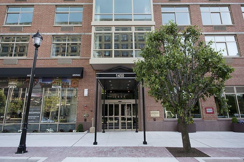 1450 WASHINGTON ST 315, Hoboken, NJ 07030
