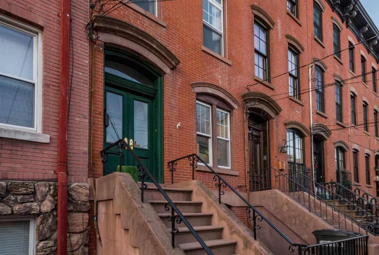 818 BLOOMFIELD ST, Hoboken, NJ 07030