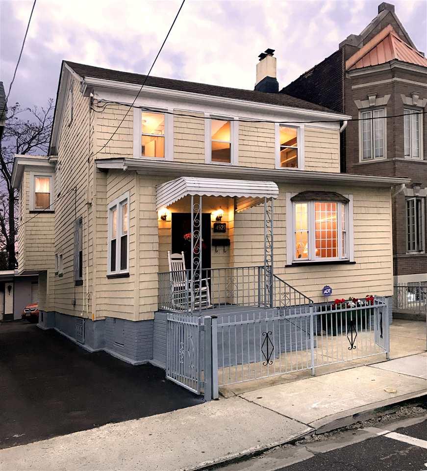4521 HARRISON PL, Union City, NJ 07087