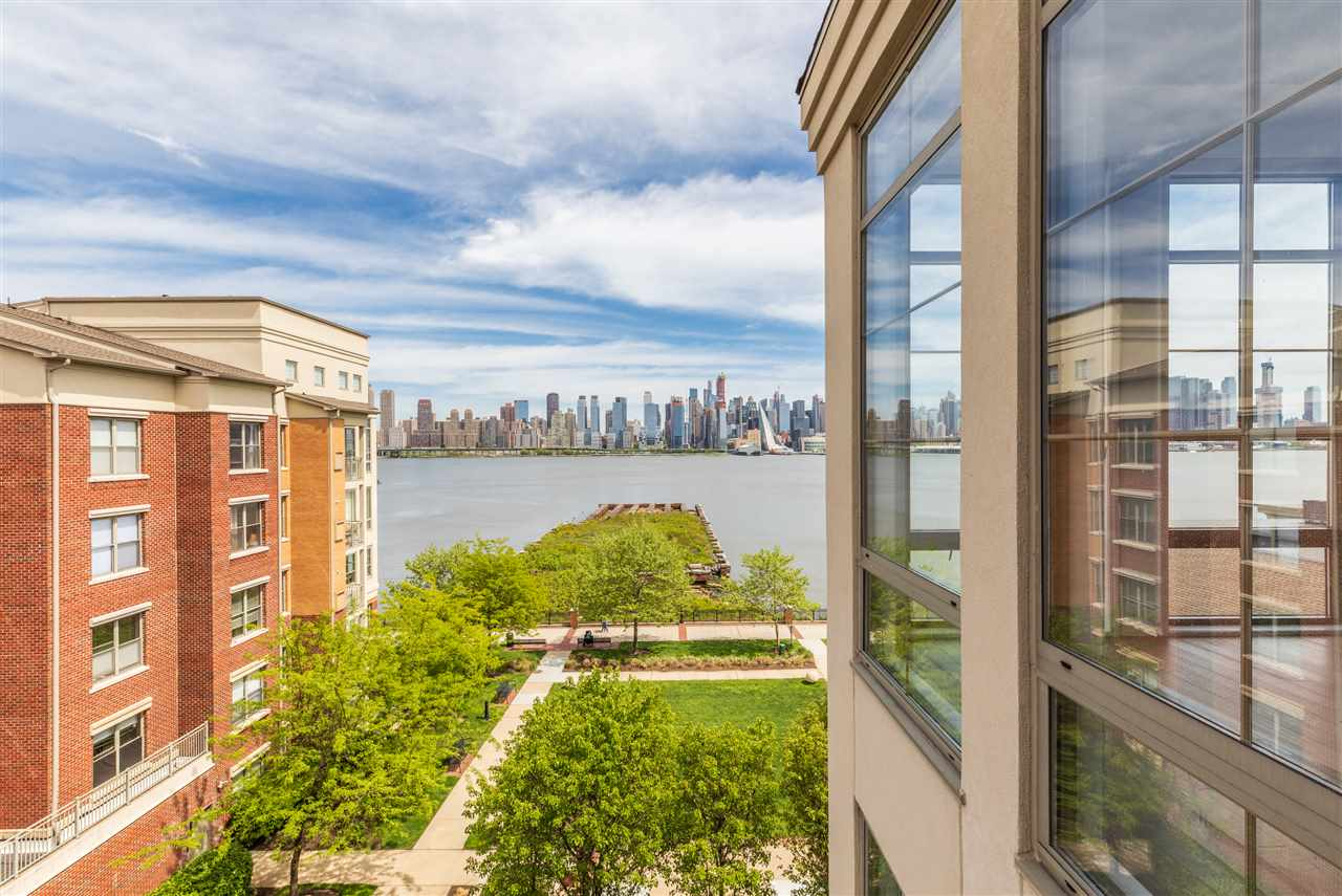 24 AVENUE AT PORT IMPERIAL 435, West New York, NJ 07093