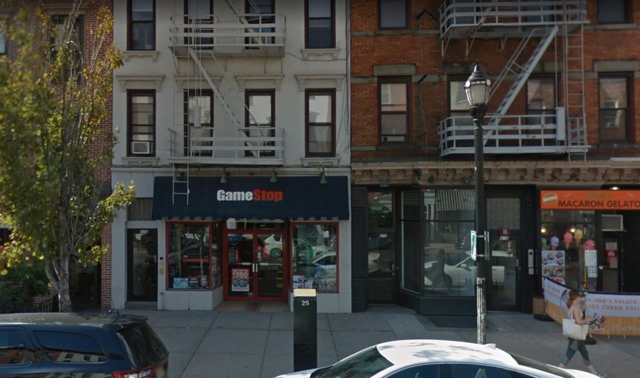 408 WASHINGTON ST, Hoboken, NJ 07030