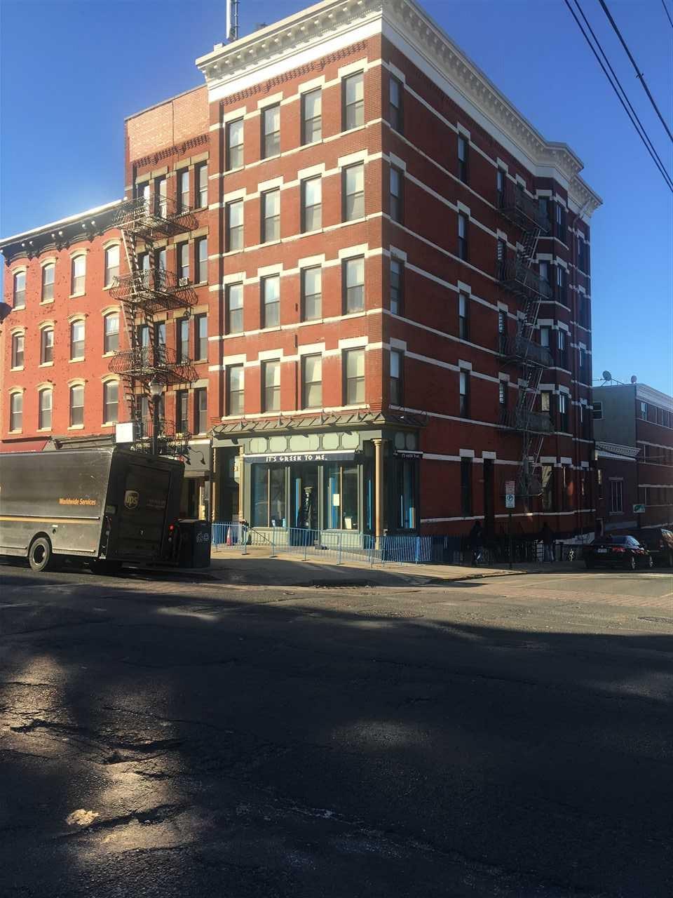 538 WASHINGTON ST, Hoboken, NJ 07030