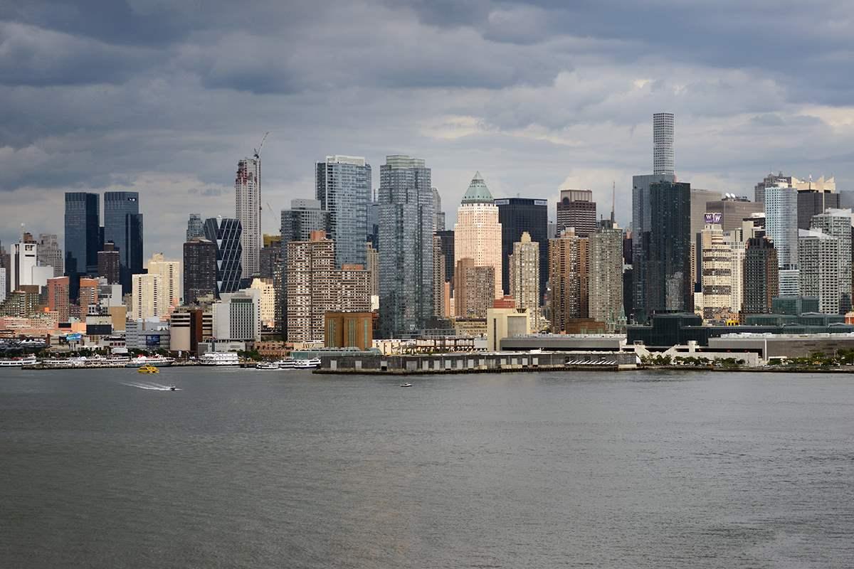 1500 GARDEN ST 9E, Hoboken, NJ 07030