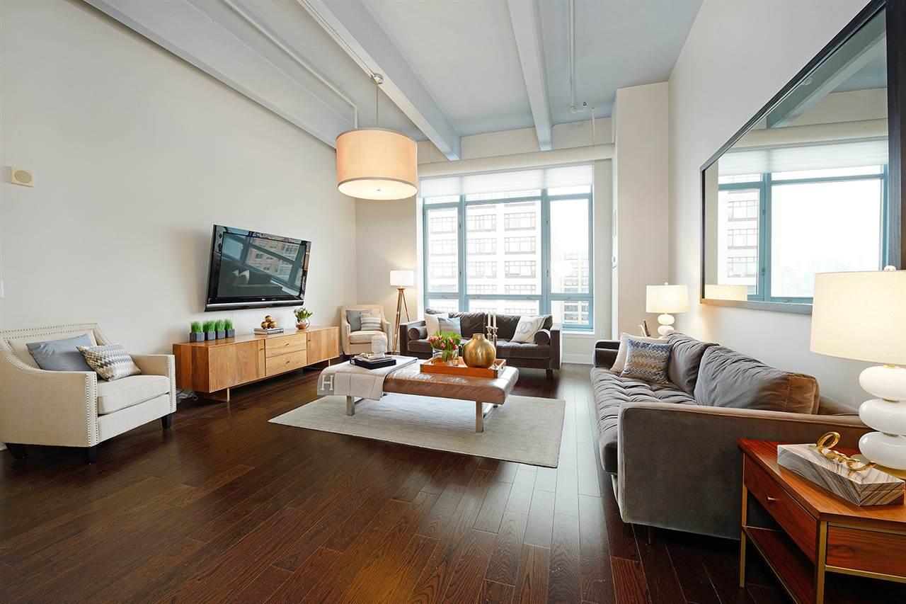1500 GARDEN ST 9D, Hoboken, NJ 07030