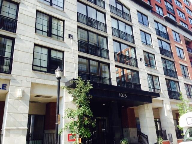 1025 MAXWELL LANE 215, Hoboken, NJ 07030