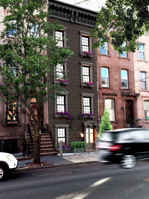 Hoboken                                                                      , NJ - $3,000,000