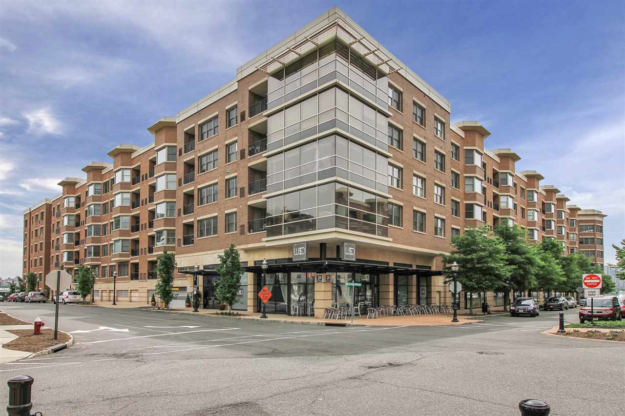 20 AVENUE AT PORT IMPERIAL 418, West New York, NJ 07093