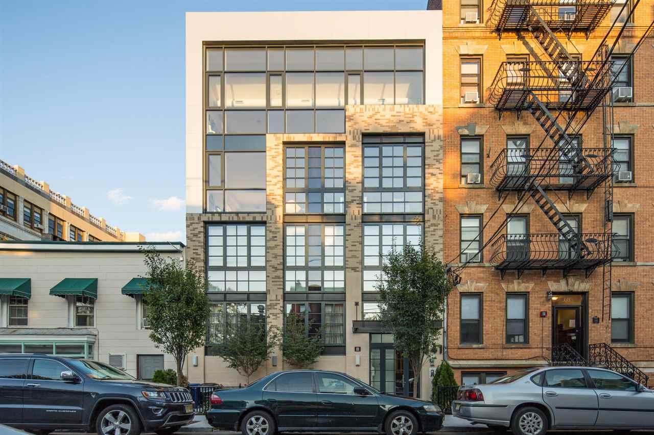 Hoboken                                                                      , NJ - $3,500,000