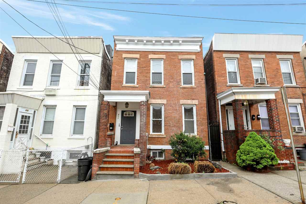 217 53RD ST - West New York, New Jersey
