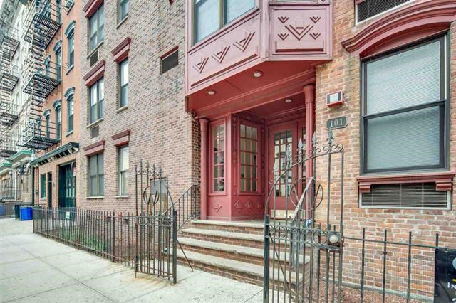 Single Family Home for Rent at 101 WILLOW AVENUE Hoboken, New Jersey, 07030 United States