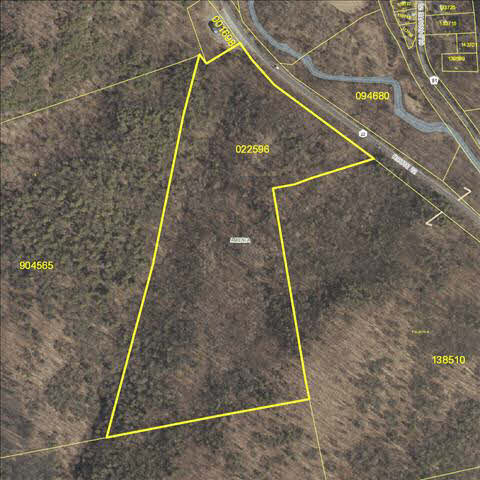Land for Sale at OLD ROUTE 22 OLD ROUTE 22 Amenia, New York 12592 United States