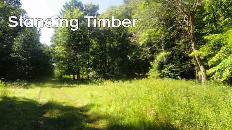 Land for Sale at POOLE HILL ROAD POOLE HILL ROAD Ancram, New York 12502 United States