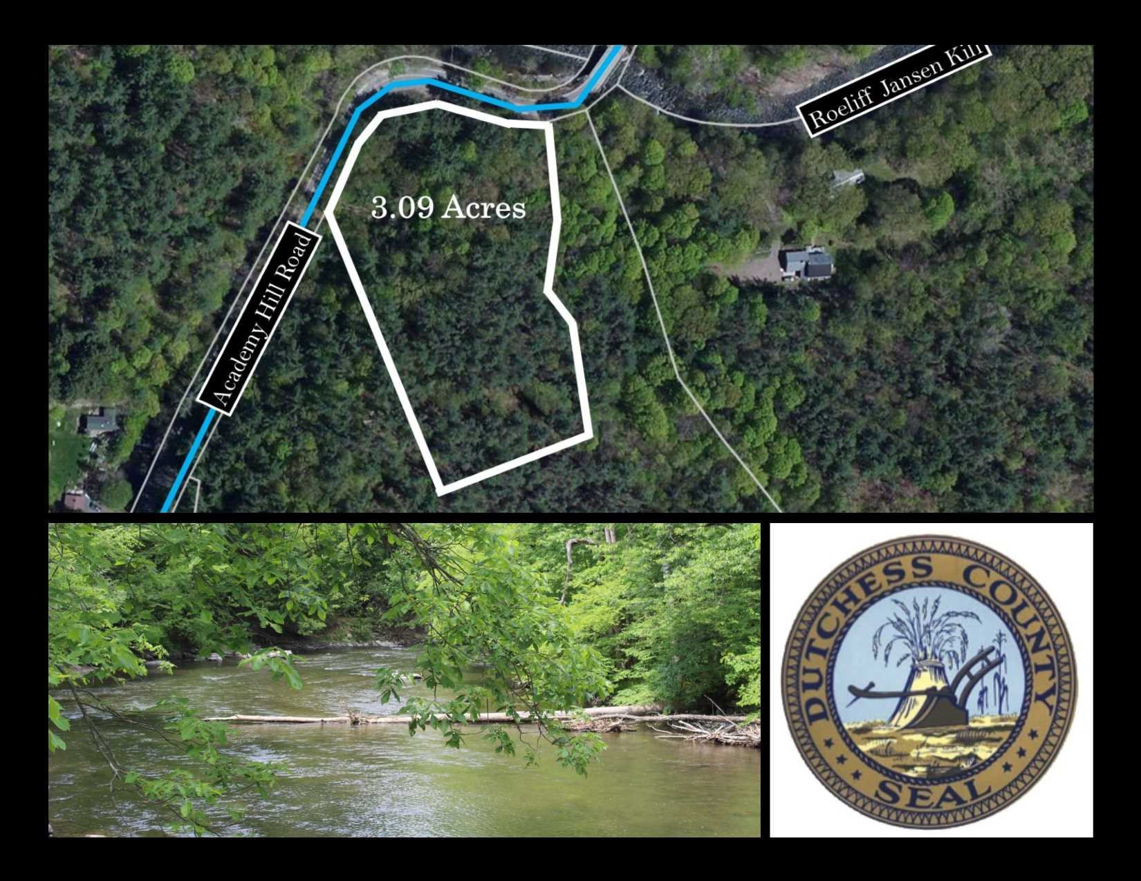Land for Sale at ACADEMY HILL Road ACADEMY HILL Road Milan, New York 12571 United States