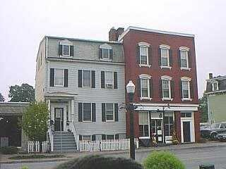 Single Family Home for Sale at 5 WEST MARKET Street 5 WEST MARKET Street Hyde Park, New York 12538 United States
