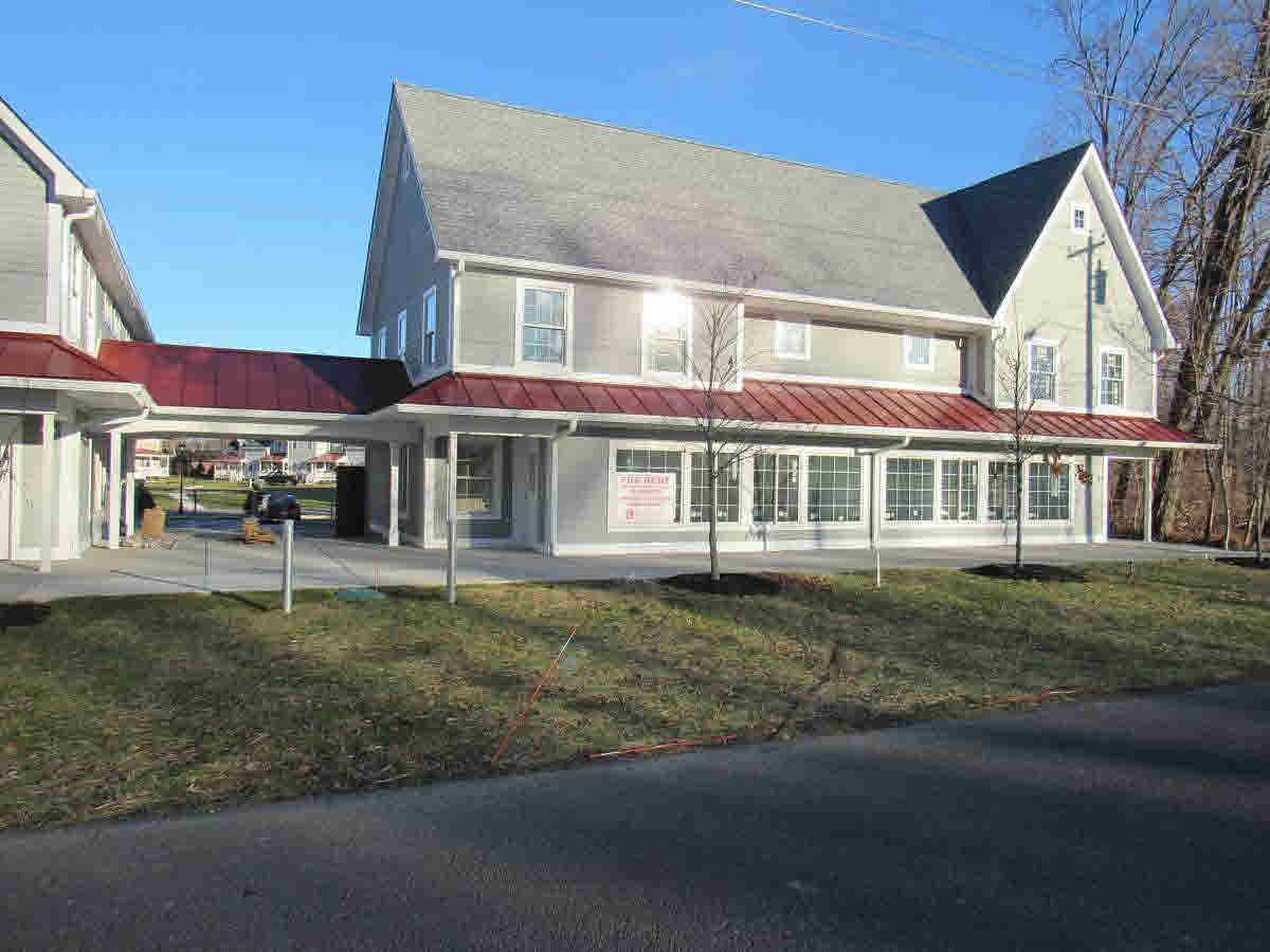 Commercial for Sale at 35 FIRE HOUSE LANE 35 FIRE HOUSE LANE Red Hook Village, New York 12571 United States