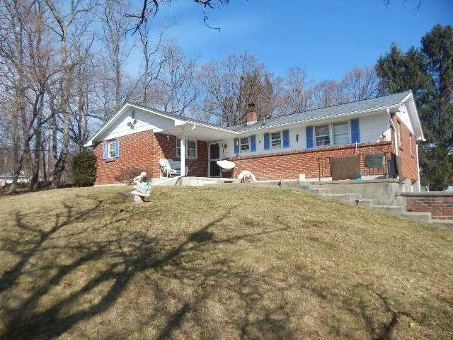 Single Family Home for Sale at 1 WILLOW LANE 1 WILLOW LANE New Windsor, New York 12553 United States