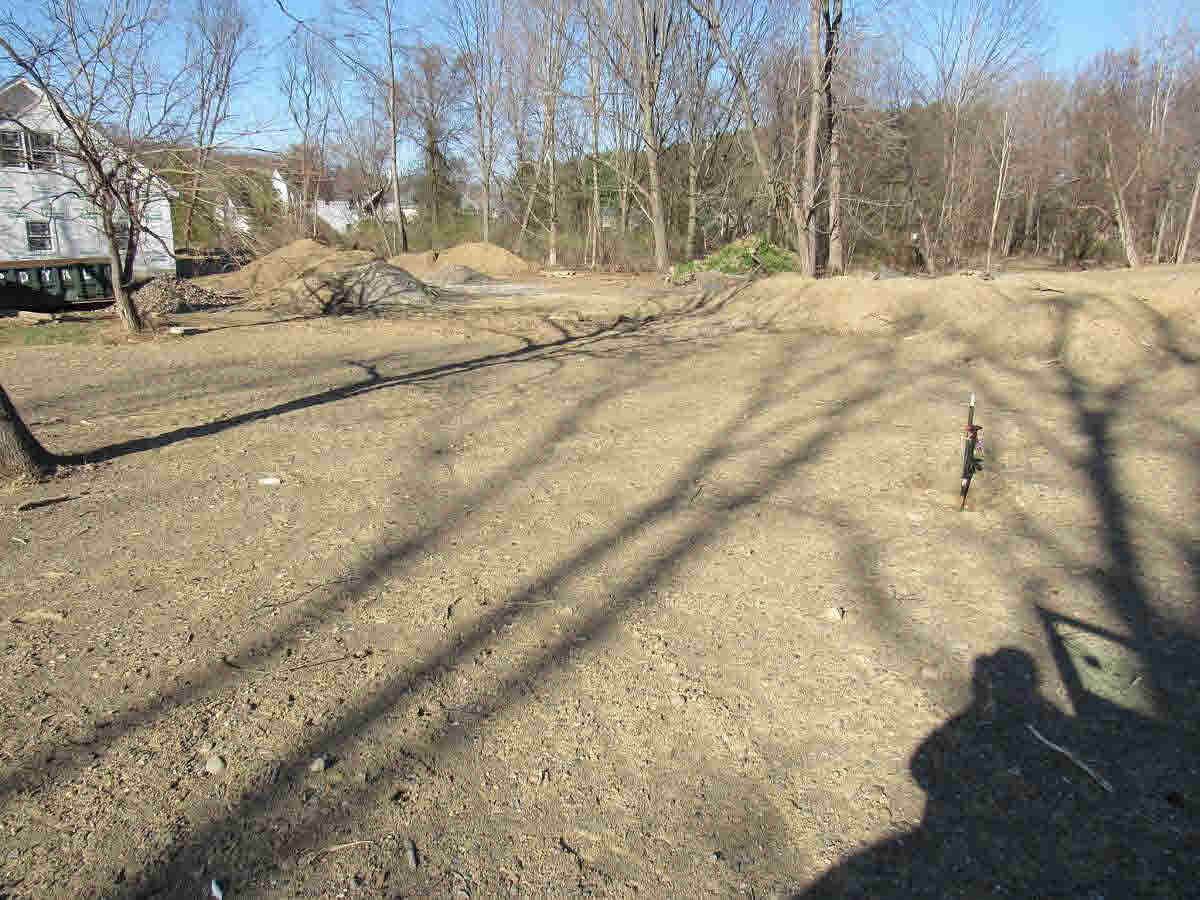 Land for Sale at WILL TREMPER LOT# 11 Road WILL TREMPER LOT# 11 Road Rhinebeck, New York 12572 United States