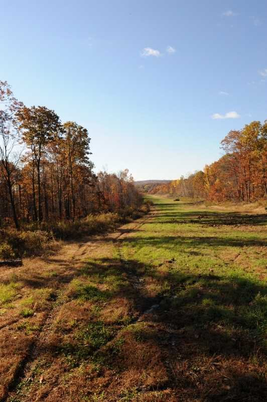 Land for Sale at SAWCHUCK SAWCHUCK Ancram, New York 12546 United States