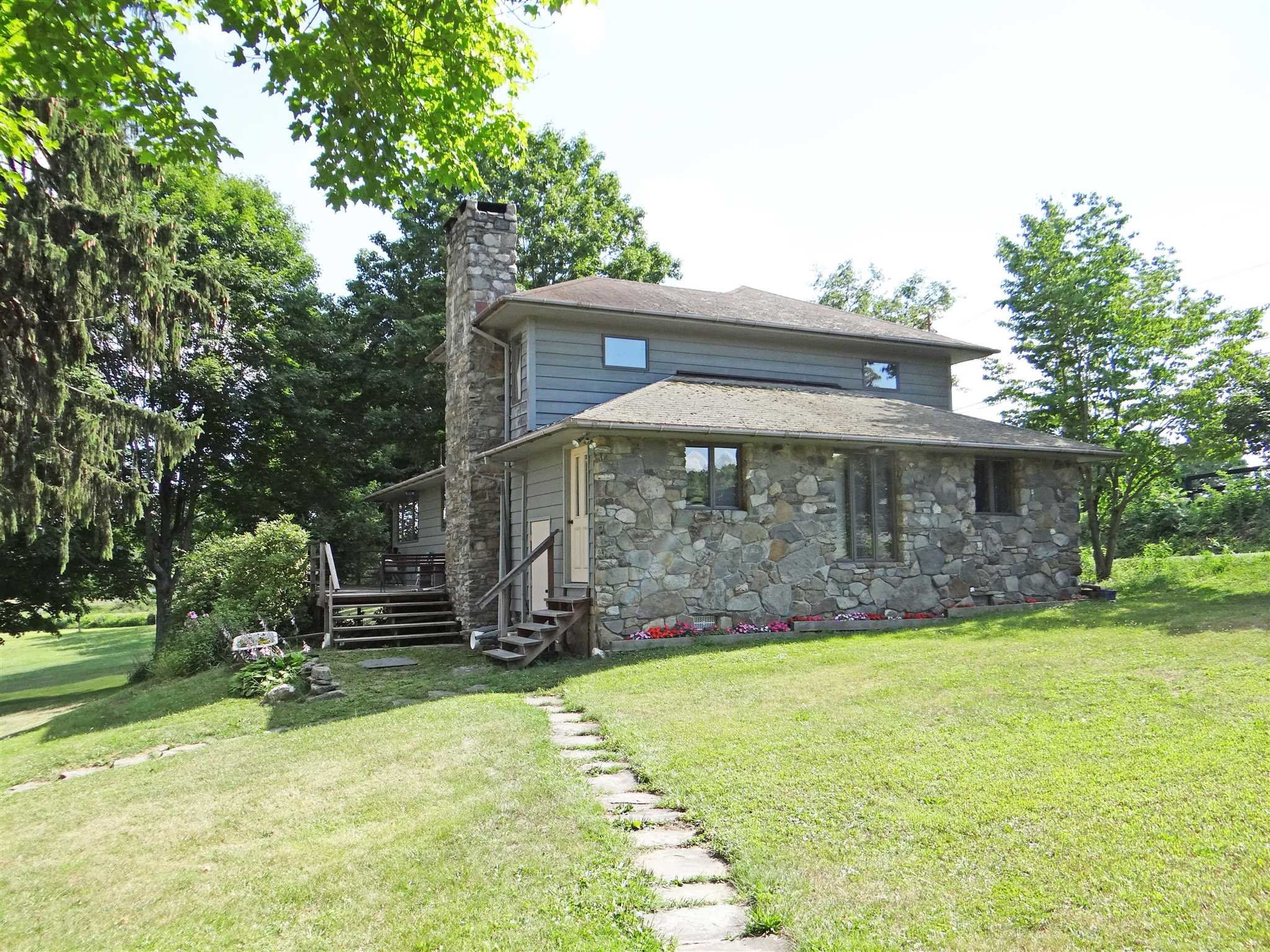 122 WILLOW BROOK ROAD, Stanford, NY 12514