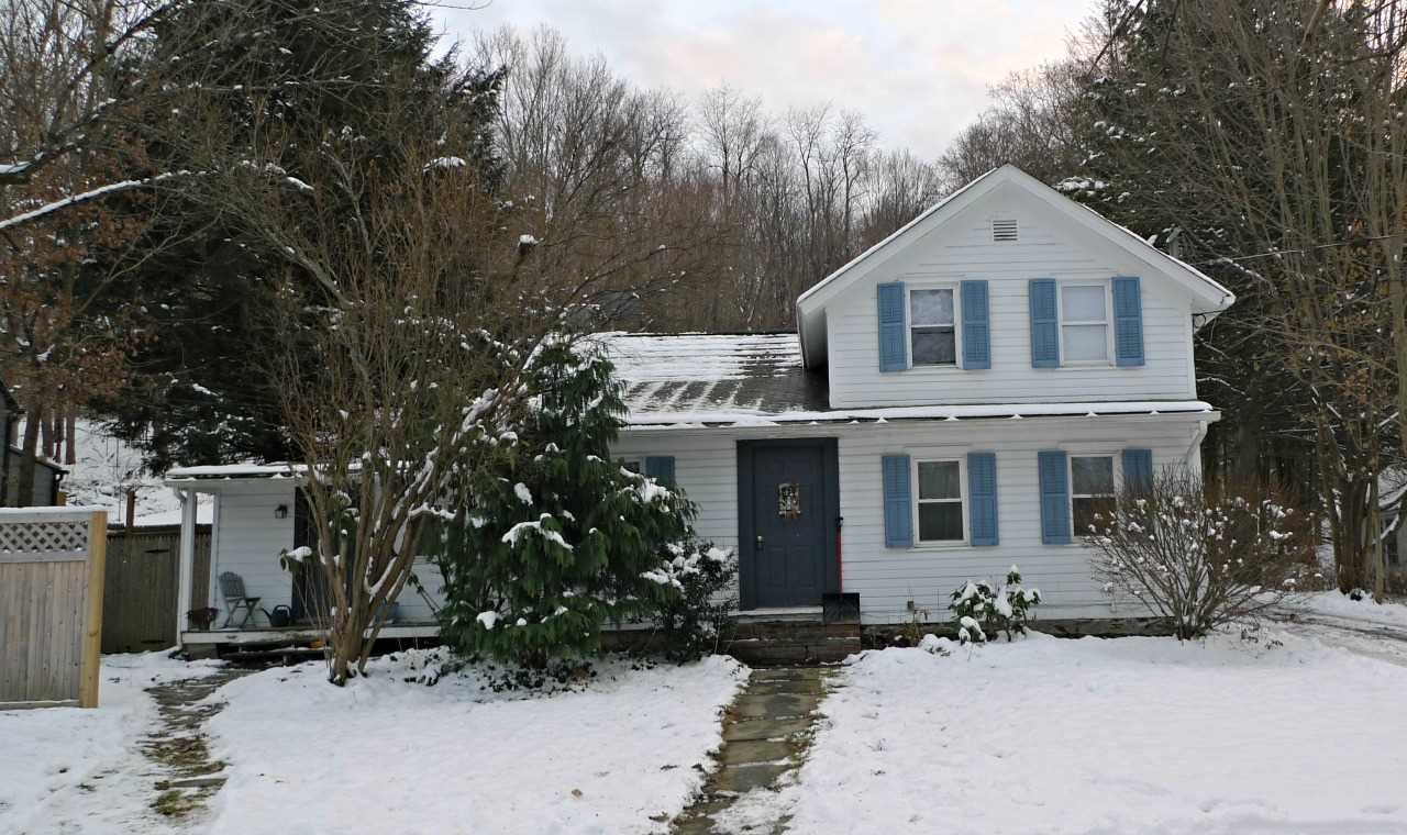 Single Family Home for Sale at 1240 ROUTE 308 1240 ROUTE 308 Rhinebeck, New York 12572 United States