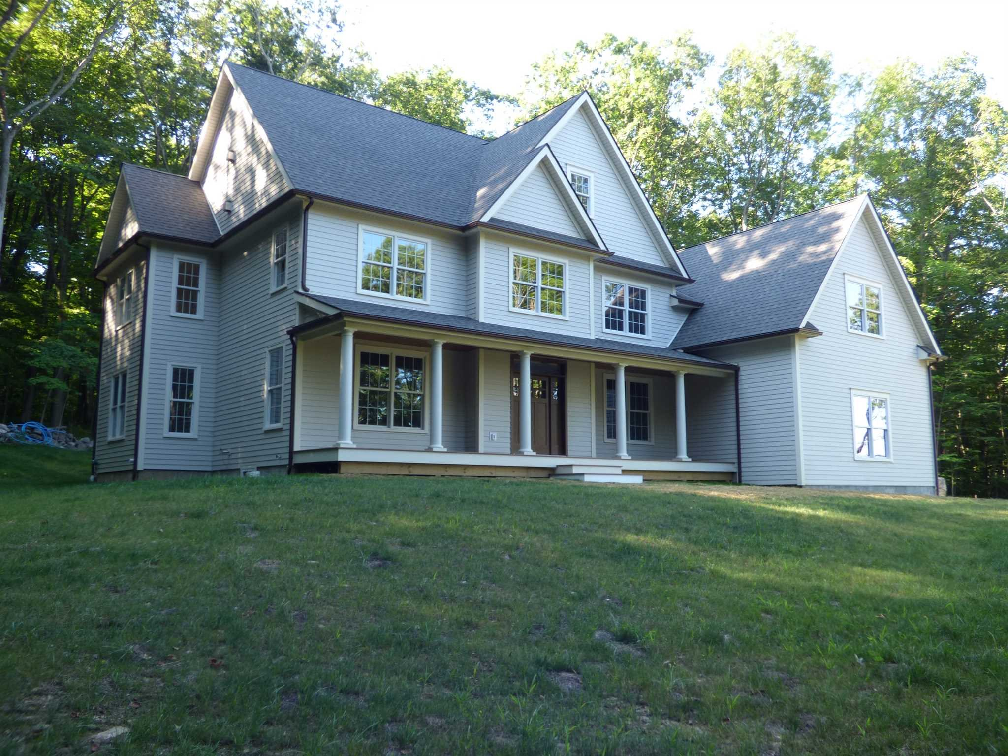 Single Family Home for Sale at 20 SHERWOOD HILL 20 SHERWOOD HILL Southeast, New York 10509 United States