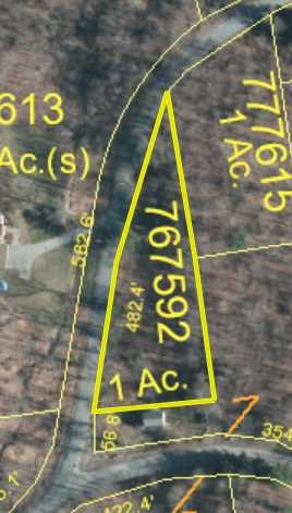Land for Sale at NINE PARTNERS Road NINE PARTNERS Road Clinton, New York 12514 United States
